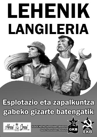 LEHENIK LANGILERIA BN + HG