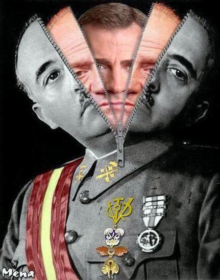"""Posicion de GKB, EKB y Herri Gorri ante la """"Confluencia Politica Internacionalista por la ruptura con el Regimen del 78""""."""