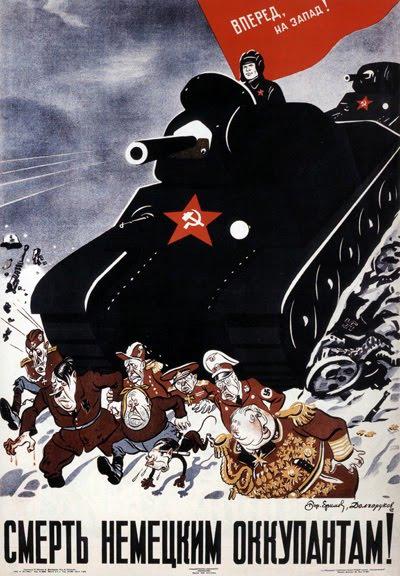 Muerte al invasor alemán